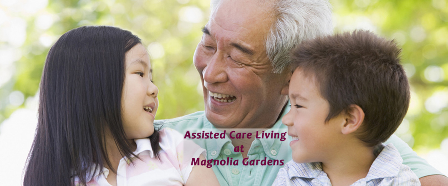 Assisted Care Living Toms River NJ