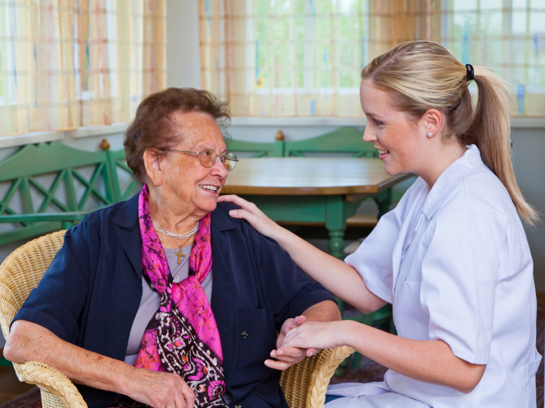 Assisted Living at Magnolia Gardens